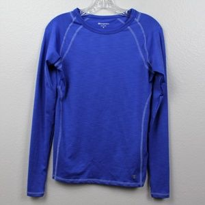 Champion Athletic Long Sleeve Top